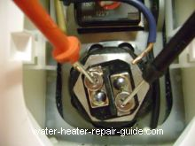 Water Heater Element Testing04 Jpg